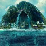 Nieuwe poster en trailer voor Jeff Wadlow's Fantasy Island