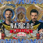 Nieuwe trailer voor Narcos: Mexico seizoen 2