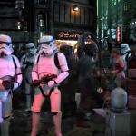 Testbeelden van het door George Lucas geregisseerde Star Wars: Underworld staan online