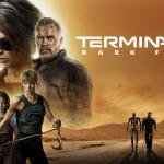 Winactie | Terminator: Dark Fate DVD en Blu-ray