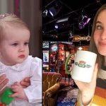Baby Emma-actrice Noelle Sheldon reageert na 17 jaar op grap uit Friends