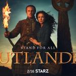 Outlander seizoen 5 is vanaf 17 februari te zien op Netflix