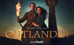 Outlander seizoen 5