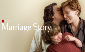 Recensie Marriage Story