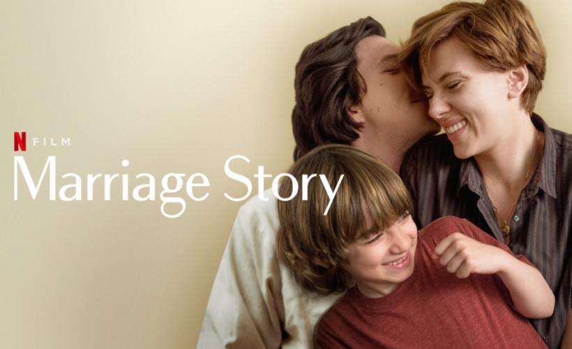 Recensie Marriage Story