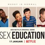 Nieuwe trailer voor Sex Education seizoen 2