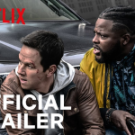 Trailer voor Spenser Confidential met Mark Wahlberg & Winston Duke