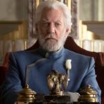 The Hunger Games prequel zal gaan over oorsprongsverhaal van president Snow