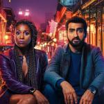 The Lovebirds trailer met Kumail Nanjiani & Issa Rae