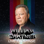 Star Trek-acteur William Shatner komt naar RAI in Amsterdam