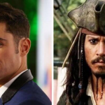 Zac Efron als Jack Sparrow in Pirates 6?