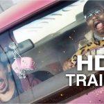 Nieuwe trailer voorBad Trip