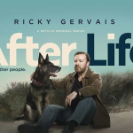 Ricky Gervais's After Life seizoen 2 verschijnt in april