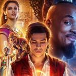 Disney werkt officieel aan Aladdin 2