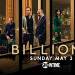 Teaser voor Billions met Paul Giamatti & Damian Lewis