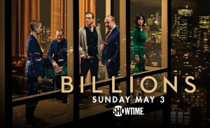 Billions seizoen 5