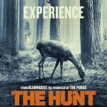 Nieuwe internationale trailer voor Blumhouse Productions' The Hunt