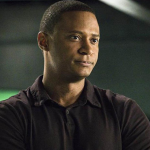David Ramsey (Arrow) aanwezig bij Heroes Dutch Comic Con 2020