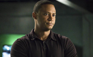 David Ramsey (Arrow
