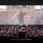 Gladiator Live in Concert in Amsterdam
