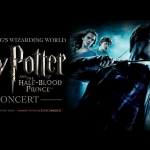 Harry Potter and the Half-Blood Prince In Concert in december