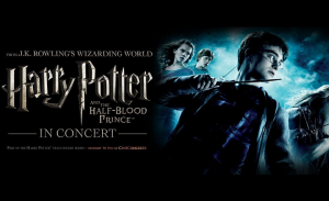 Harry Potter and the Half-Blood Prince In Concert