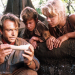 Originele Jurassic Park-acteur Joseph Mazzello over terugkeer in Jurassic World 3