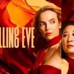 Teaser voor Killing Eve seizoen 3
