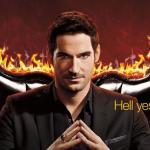 Krijgt Lucifer toch een zesde seizoen?