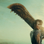 Teaser voor Monster Hunter met Milla Jovovich