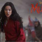 Nieuwe beelden in tv-spot voor Disney's Mulan