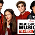 Disney+ kondigt High School Musical: The Musical: The Series seizoen 2 aan