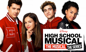 High School Musical: The Musical: The Series seizoen 2