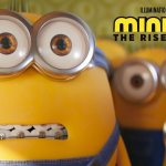 Trailer voor Minions: The Rise of Gru