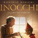 Nieuwe trailer voor de film Pinocchio