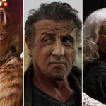 Razzies 2020 | Nominaties