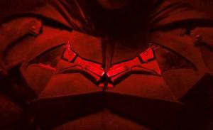 The Batman setfoto's
