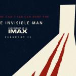 Nieuwe trailer voor The Invisible Man
