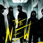 Nieuwe poster voor The New Mutants