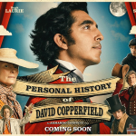 Trailer voor The Personal History of David Copperfield met Dev Patel