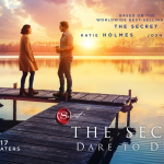 Trailer voor filmadaptatie The Secret: Dare to Dream met Katie Holmes