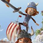 Poster en trailer voor Wickie en het Magische Zwaard