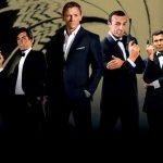 Alle James Bond films vanaf maart op Videoland