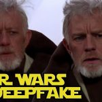 Star Wars: A New Hope deepfake video met Ewan McGregor als Obi-Wan Kenobi