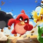 Angry Birds serie in ontwikkeling bij Netflix