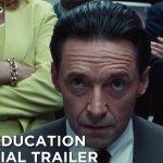 Trailer voor HBO-film Bad Education met Hugh Jackman