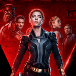 Laatste trailer voor Marvel's Black Widow