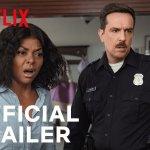Netflix's Coffee & Kareem trailer met Ed Helms & Taraji P. Henson