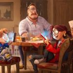 Nieuwe trailer voor animatiefilm Connected