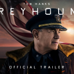 Tom Hanks' WWII-film Greyhound gaat in première op Apple TV+